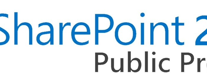 SharePoint 2016 Public Preview Has Been Released!